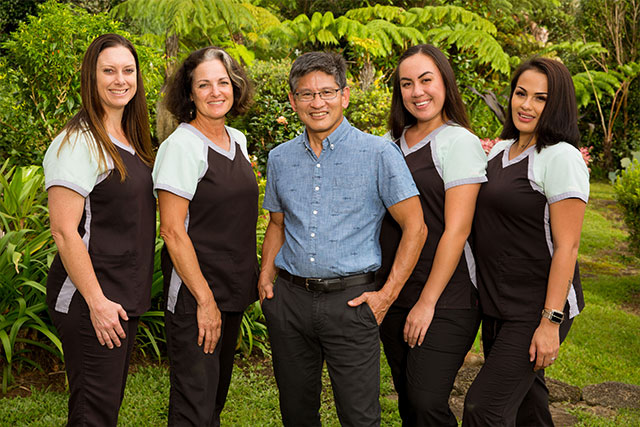 Clinical Staff